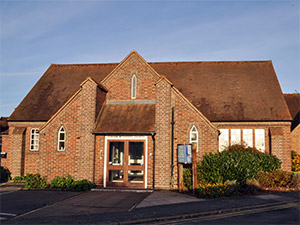 Cobham Methodist Church